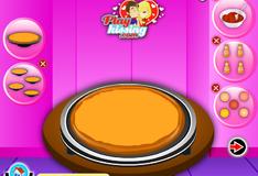 Игра Время приготовления идеальной пиццы