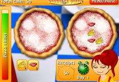 Игра Идеальная пицца