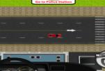 играйте в Управление охранной машиной