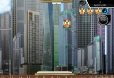 Игра Построить башню