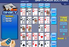 Азартная игра Солитер