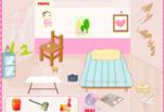 Играть бесплатно в Уборка комнаты