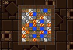 Игра Игра Майнкрафт: Шахтерское Ремесло
