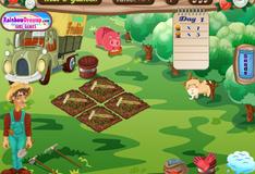 Игра Фермерский магазин