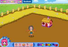 Игра Ферма мечты Дженни