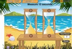 Игра Песочные часы