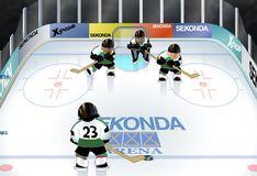 Игра Игра Хоккей Секонда