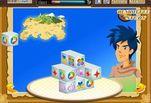 Играть бесплатно в Игра Путешествие с маджонгом