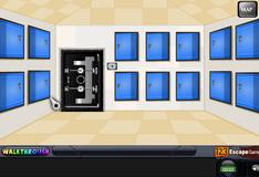 Игра Побег из банка