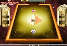 Игра Игра Воздушный хоккей