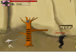 Игра Свиток ниндзя