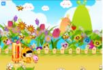 Игра Красивый сад