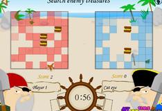 Игра Поле чудес для пиратов
