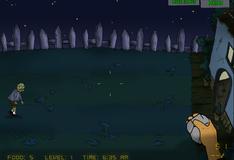 Игра Ферма с зомби