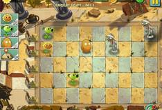 Игра Растения против зомби 2