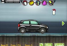 Игра Мойка автомобиля