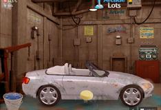 Мойка машин