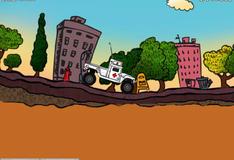 Игра Скора спешит к пациентам