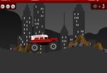 Играть бесплатно в Управлять машиной скорой помощи
