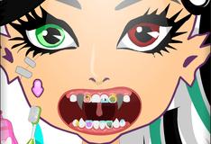 Игра Лечение зубов