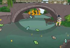 Игра Игра Любительские действия Супер рыбалка