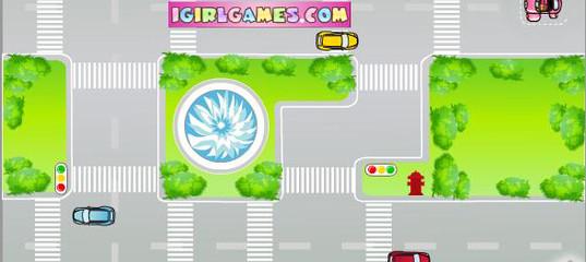 Игра Первый День Вождения Сюзен