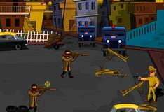 Игра Игра Городской дозор