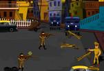 играйте в City Encounter
