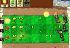 Игра Игра Растения против зомби
