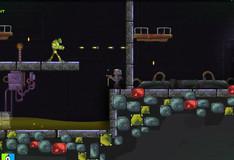 Игра Игра Слагтера шпион