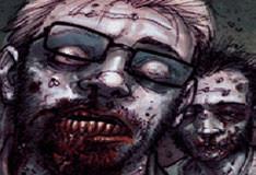 Игра Игра Ходячие зомби 2