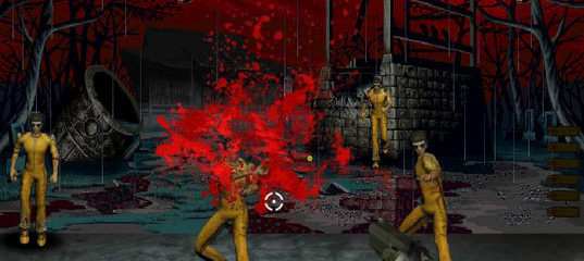 Игра Ходячие зомби 2
