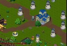 Игра Защита от орков