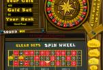 Игра Азартная игра рулетка