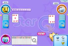Игра Азартная карточная игра