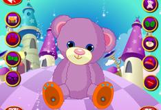 Игра Мой очаровательный мишка