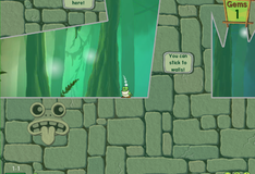 Игра Лягушачьи сокровища