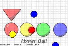 Игра Игра Простые шарики
