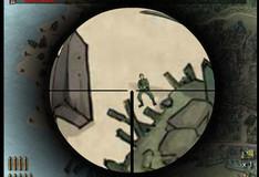 Игра Игра Вторая мировая война: Снайпер
