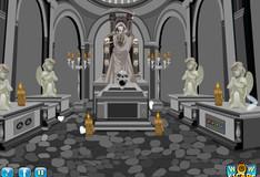 Игра Игра Ангелы и демоны: Побег из храма