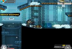 Игра Бойцы ударного отряда 3