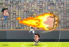 Игра Легенды футбола