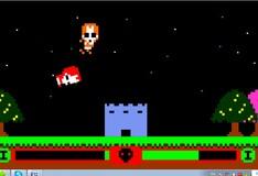 Игра Игра Пиксельный Бойцовский Клуб