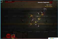Игра Игра Восстание мертвецов
