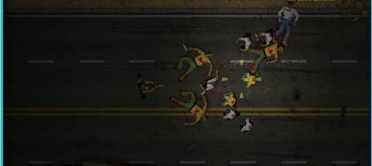 Игра Восстание мертвецов