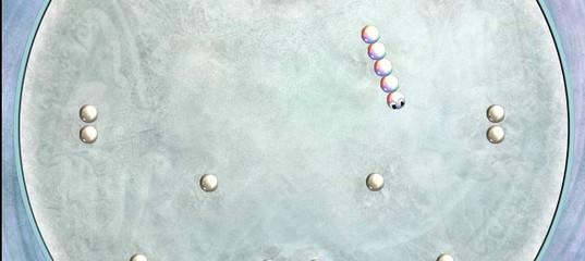Игра Жемчужный червь 2