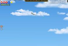 Игра Бомбардировщик на войне 2
