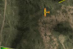 Игра Самолетная битва в воздухе
