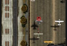 Игра Самолетная месть
