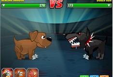 Игра Игра Собаки мутанты